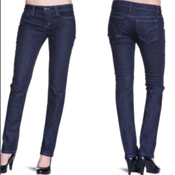Joe's Jeans Denim - Joe's Jeans Cigarette Jeans Tessa Wash